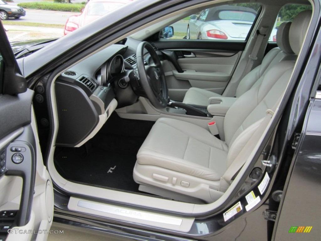 2012 Acura Tl 3 5 Advance Interior Color Photos Gtcarlot Com
