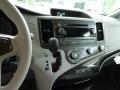 2012 Predawn Gray Mica Toyota Sienna LE AWD  photo #13