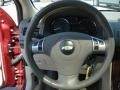 Neutral Beige Steering Wheel Photo for 2007 Chevrolet Cobalt #66348176