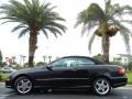 Obsidian Black Metallic 2004 Mercedes-Benz CLK Gallery