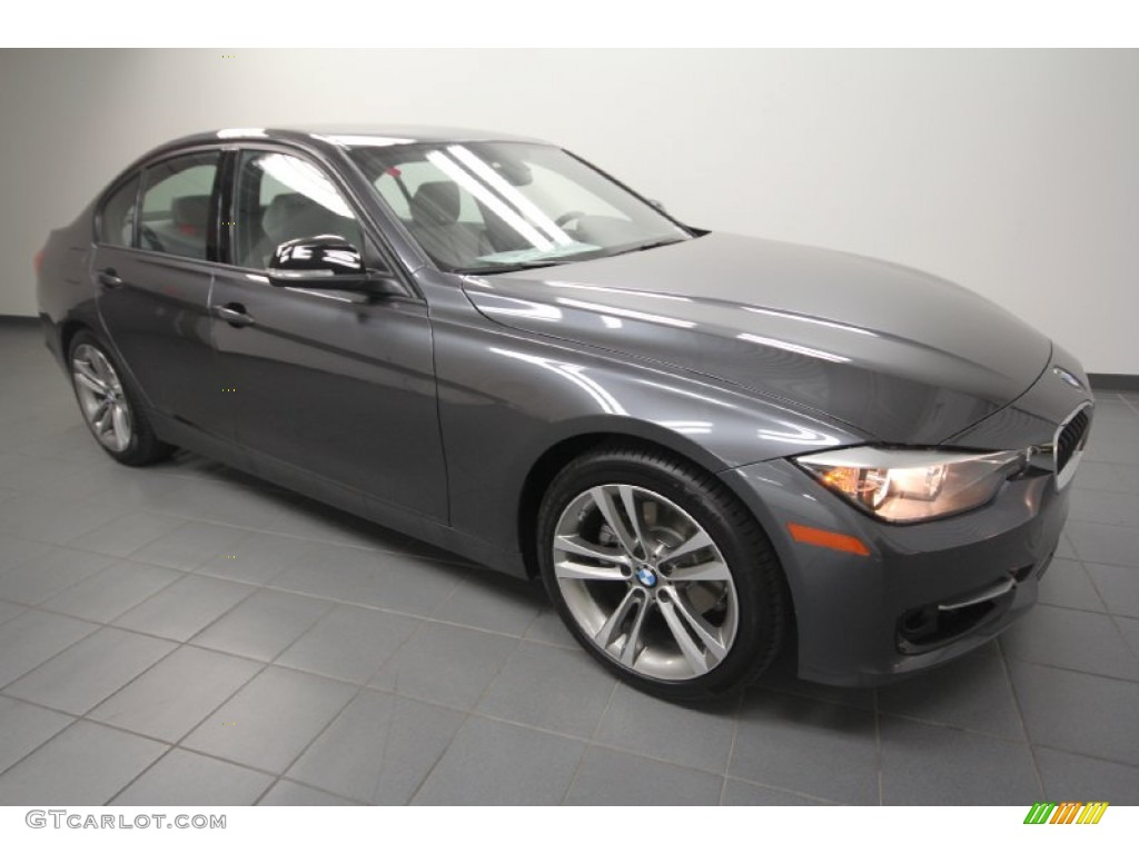 2012 Mineral Grey Metallic Bmw 3 Series 328i Sedan 66337935 Gtcarlot Com Car Color Galleries