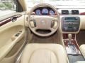 Cashmere Dashboard Photo for 2006 Buick Lucerne #66358553