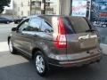 2011 Urban Titanium Metallic Honda CR-V EX 4WD  photo #4