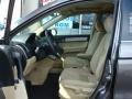 2011 Urban Titanium Metallic Honda CR-V EX 4WD  photo #7