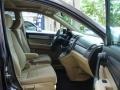 2011 Urban Titanium Metallic Honda CR-V EX 4WD  photo #8