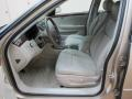 2006 Cadillac DTS Cashmere Interior Interior Photo