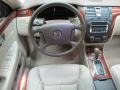 2006 Cadillac DTS Cashmere Interior Dashboard Photo