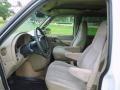 Neutral Interior Photo for 1999 Chevrolet Astro #66385757