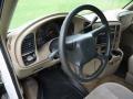 Neutral Dashboard Photo for 1999 Chevrolet Astro #66385775
