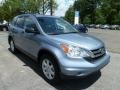 2011 Glacier Blue Metallic Honda CR-V SE 4WD  photo #7