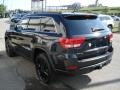 Maximum Steel Metallic - Grand Cherokee Altitude 4x4 Photo No. 6