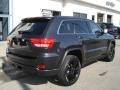 Maximum Steel Metallic - Grand Cherokee Altitude 4x4 Photo No. 8