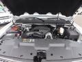 2012 White Diamond Tricoat Chevrolet Silverado 1500 LT Crew Cab  photo #20