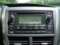 Audio System of 2012 Impreza WRX 4 Door