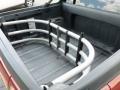 2005 Subaru Baja Medium Gray Interior Trunk Photo