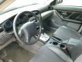 2005 Subaru Baja Medium Gray Interior Interior Photo