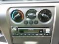 2005 Subaru Baja Medium Gray Interior Controls Photo