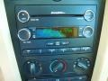 Medium Parchment Audio System Photo for 2008 Ford Mustang #66407202