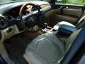 2008 Cocoa Metallic Buick Enclave CXL AWD  photo #10