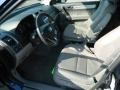2011 Royal Blue Pearl Honda CR-V EX-L  photo #10