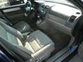 2011 Royal Blue Pearl Honda CR-V EX-L  photo #17