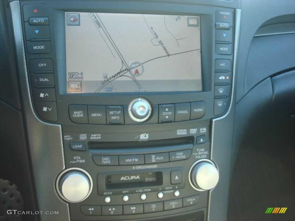 2007 Acura Tl 3 5 Type S Navigation Photo 66427789