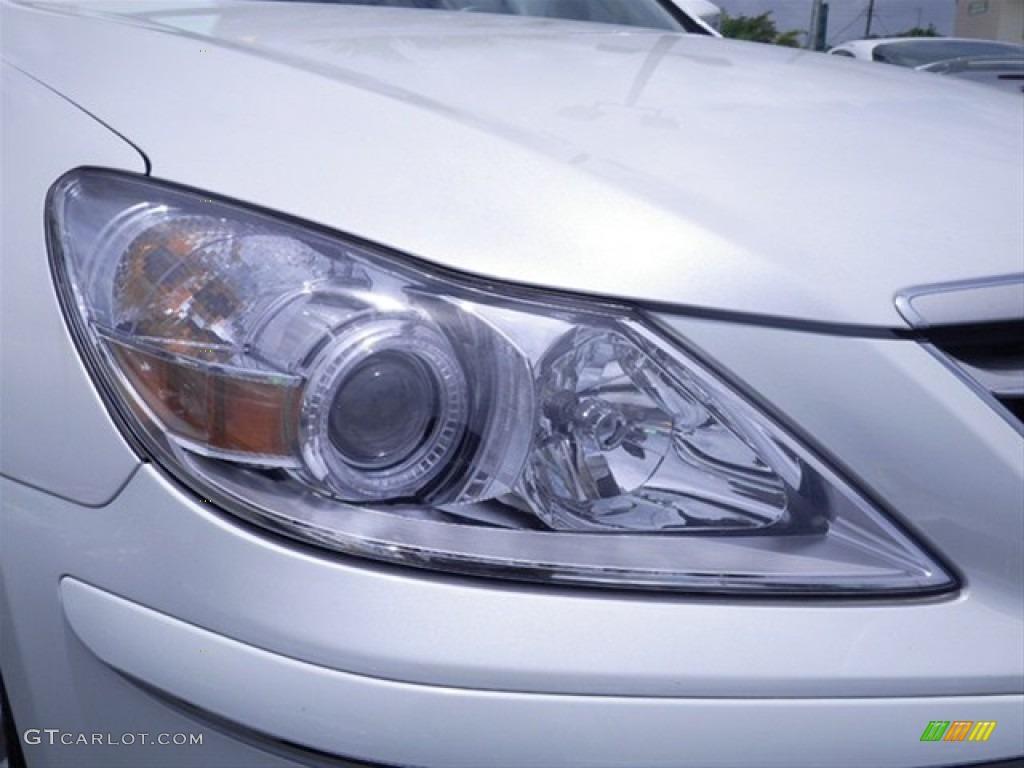 2011 Hyundai Genesis 38 Sedan Headlight Photo 66433427