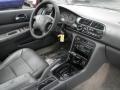 Bordeaux Red Pearl - Accord EX Sedan Photo No. 16