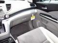 2012 Taffeta White Honda CR-V LX  photo #7