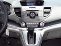 2012 Alabaster Silver Metallic Honda CR-V LX  photo #6