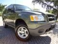 2003 Estate Green Metallic Ford Explorer Sport XLT  photo #1
