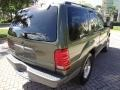 2003 Estate Green Metallic Ford Explorer Sport XLT  photo #3