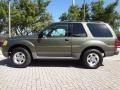 2003 Estate Green Metallic Ford Explorer Sport XLT  photo #5