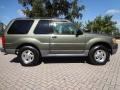 2003 Estate Green Metallic Ford Explorer Sport XLT  photo #6