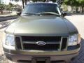 2003 Estate Green Metallic Ford Explorer Sport XLT  photo #7