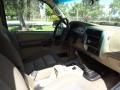 2003 Estate Green Metallic Ford Explorer Sport XLT  photo #15