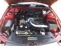 2007 Redfire Metallic Ford Mustang V6 Premium Coupe  photo #20
