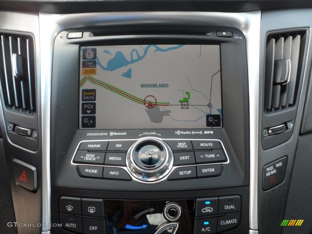2013 Hyundai Sonata Se 2 0t Navigation Photo 66465582