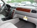 2012 Victory Red Chevrolet Silverado 1500 LTZ Crew Cab 4x4  photo #37