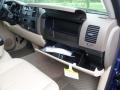 2012 Blue Topaz Metallic Chevrolet Silverado 1500 LT Crew Cab 4x4  photo #29