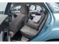 2012 Frosted Glass Metallic Ford Focus SE Sedan  photo #9