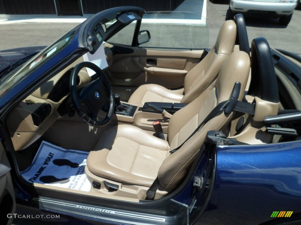 1998 Bmw Z3 1 9 Roadster Interior Photos Gtcarlot Com