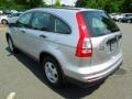 2010 Alabaster Silver Metallic Honda CR-V LX  photo #5