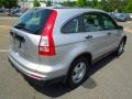 2010 Alabaster Silver Metallic Honda CR-V LX  photo #6