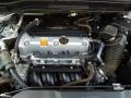 2010 Alabaster Silver Metallic Honda CR-V LX  photo #24