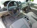 2010 Alabaster Silver Metallic Honda CR-V LX  photo #25