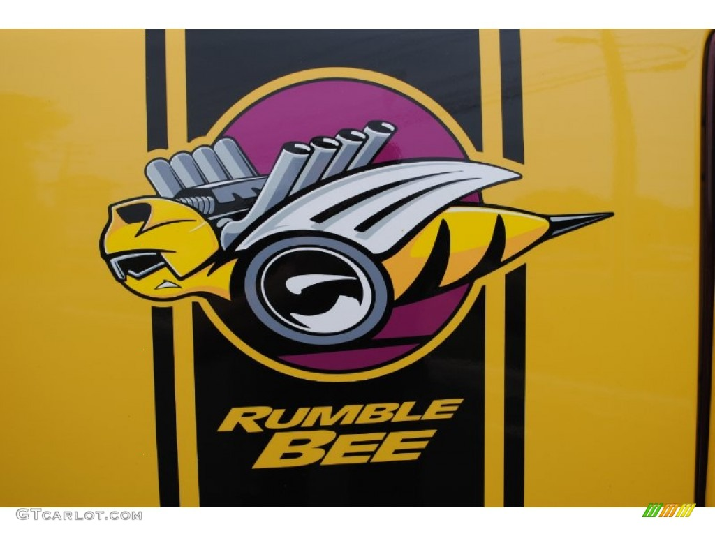 SLT Rumble Bee Regular...