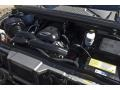 6.0 Liter OHV 16-Valve V8 2006 Hummer H2 SUV Engine