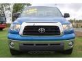 2008 Blue Streak Metallic Toyota Tundra SR5 X-SP Double Cab  photo #2