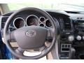 2008 Blue Streak Metallic Toyota Tundra SR5 X-SP Double Cab  photo #16
